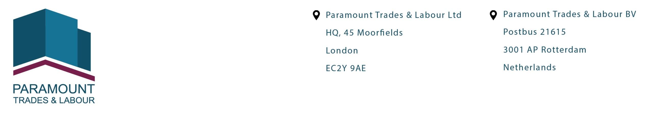 Paramount Trades & Labour